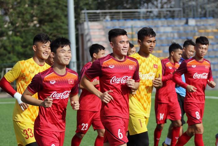 Nóng: Công Phượng, Văn Lâm vẫn còn cơ hội dự SEA Games 30? - Bóng Đá