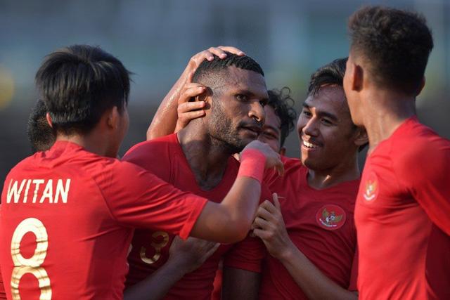Không phải Thái Lan, U23 Indonesia mới là nỗi lo lớn nhất của U23 Việt Nam - Bóng Đá