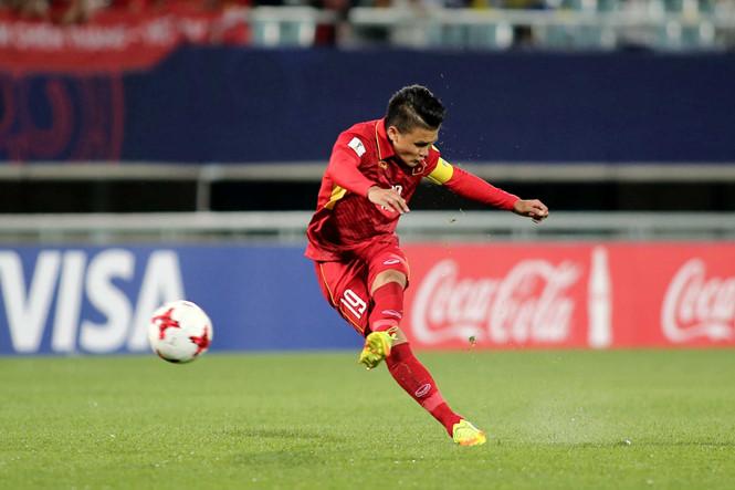 Chấm điểm U23 Việt Nam - U23 Brunei - Bóng Đá