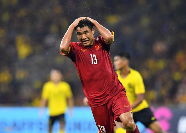 U23 Việt Nam đấu U23 Brunei: Chờ Đức Chinh