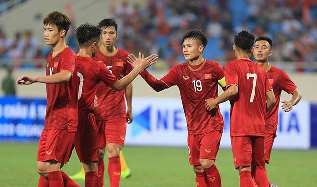 Chiến thắng trước U23 Indonesia sẽ giúp U23 Việt Nam gần hơn với vé dự VCK.