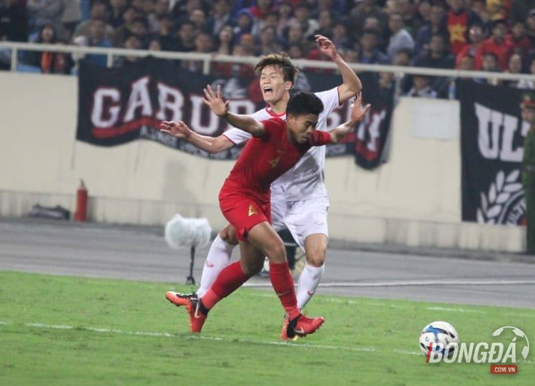 5 điểm nhấn U23 Việt Nam 0-0 U23 Brunei: - Bóng Đá