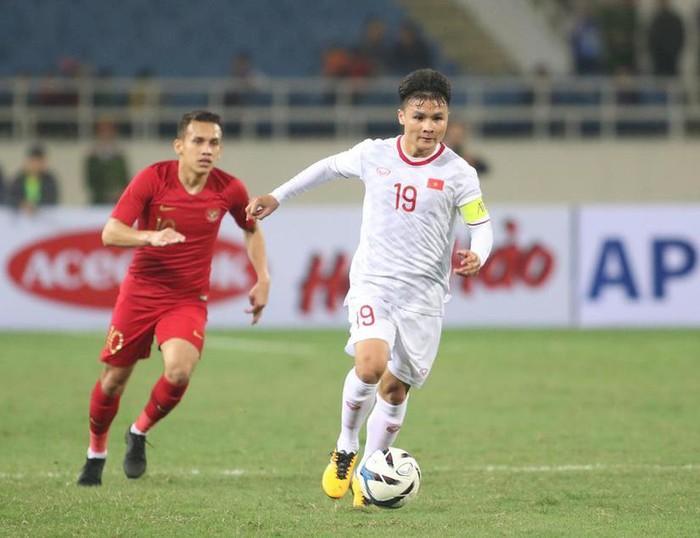U23 Việt Nam đấu U23 Thái Lan: Ai sẽ thay Thái Quý đá cặp cùng Việt Hưng? - Bóng Đá