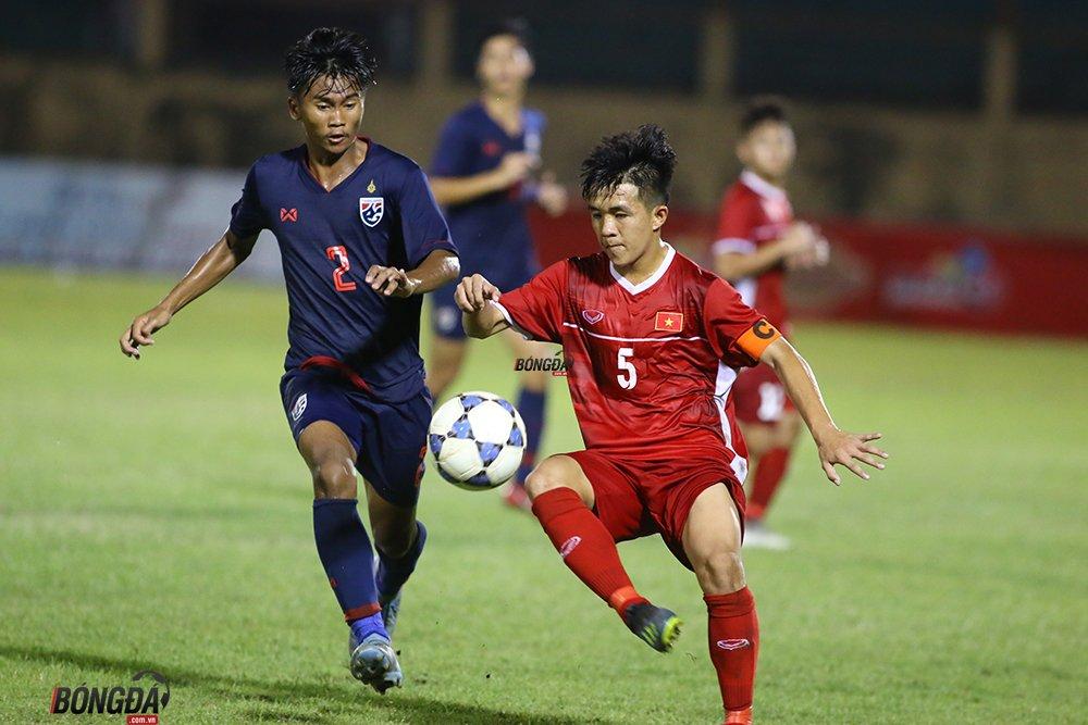 Điểm tin bóng đá Việt Nam tối 31/03: Báo Thái buồn khi không thể phục thù Việt Nam - Bóng Đá