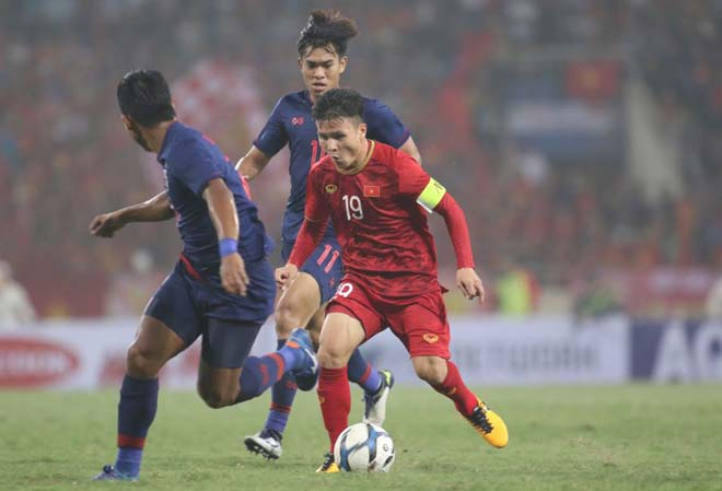 Điểm tin bóng đá Việt Nam tối 01/04: Báo Thái vẫn chưa quên trận thua trước U23 Việt Nam - Bóng Đá