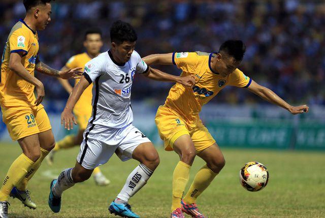 17h00 ngày 07/03, Thanh Hóa vs SHB Đà Nẵng: Khó khăn chồng chất - Bóng Đá