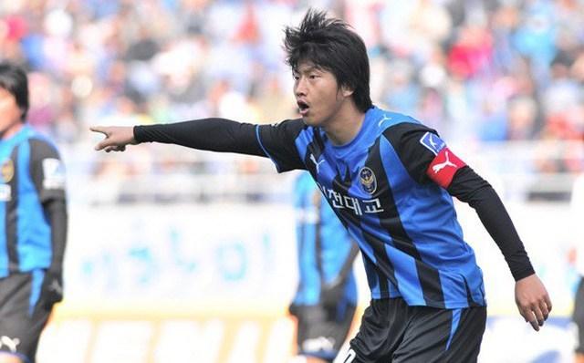 Huyền thoại vừa tạm quyền HLV Incheon United nhận xét ra sao về Công Phượng? - Bóng Đá