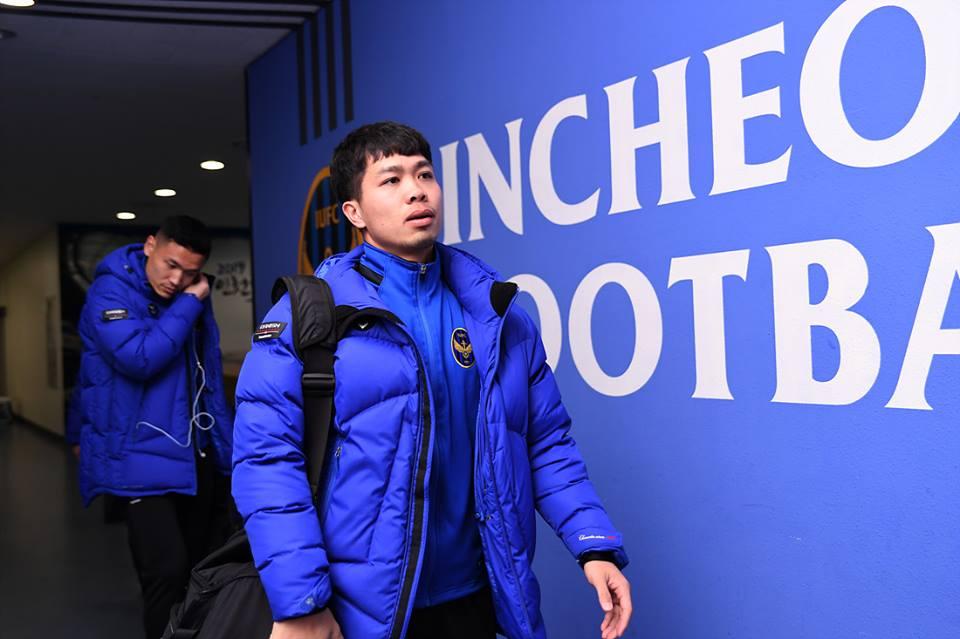 Điểm tin bóng đá Việt Nam sáng 16/04: Công Phượng có thầy mới tại Incheon United - Bóng Đá