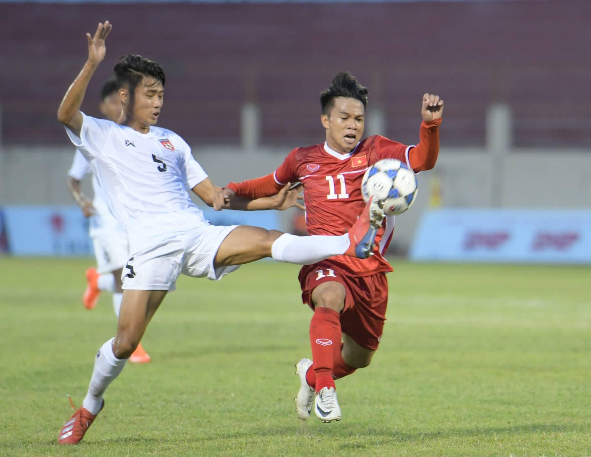 U18 Việt Nam chính thức chốt danh sách: Có tên