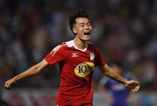 Điểm tin bóng đá Việt Nam sáng 17/04: Văn Toàn cũng muốn sang nước ngoài thi đấu như Công Phượng - Bóng Đá