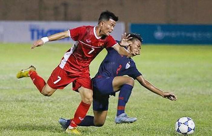5 gương mặt trẻ triển vọng của U18 Việt Nam dự giải U18 quốc tế tại Hong Kong - Bóng Đá