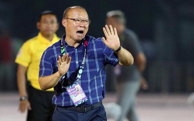 Báo Hàn bình luận về thành công của HLV Park Hang-seo ở Việt Nam - Bóng Đá