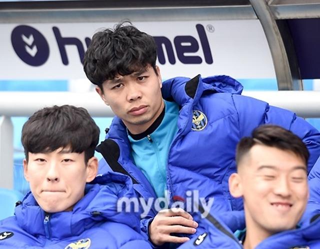 Nhà báo K-League nêu lý do khiến Công Phượng gặp áp lực lớn tại Incheon United - Bóng Đá