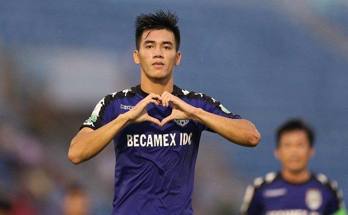 Trò cưng HLV Park Hang-seo muốn giúp B. Bình Dương thẳng tiến ở sân chơi châu lục - Bóng Đá