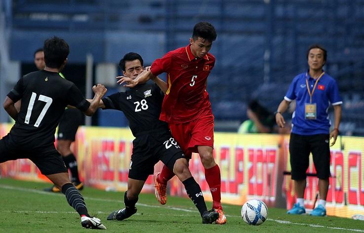 Điểm tin bóng đá Việt Nam tối 07/05: ĐT Thái Lan muốn phục thù ĐT Việt Nam ở King's Cup - Bóng Đá