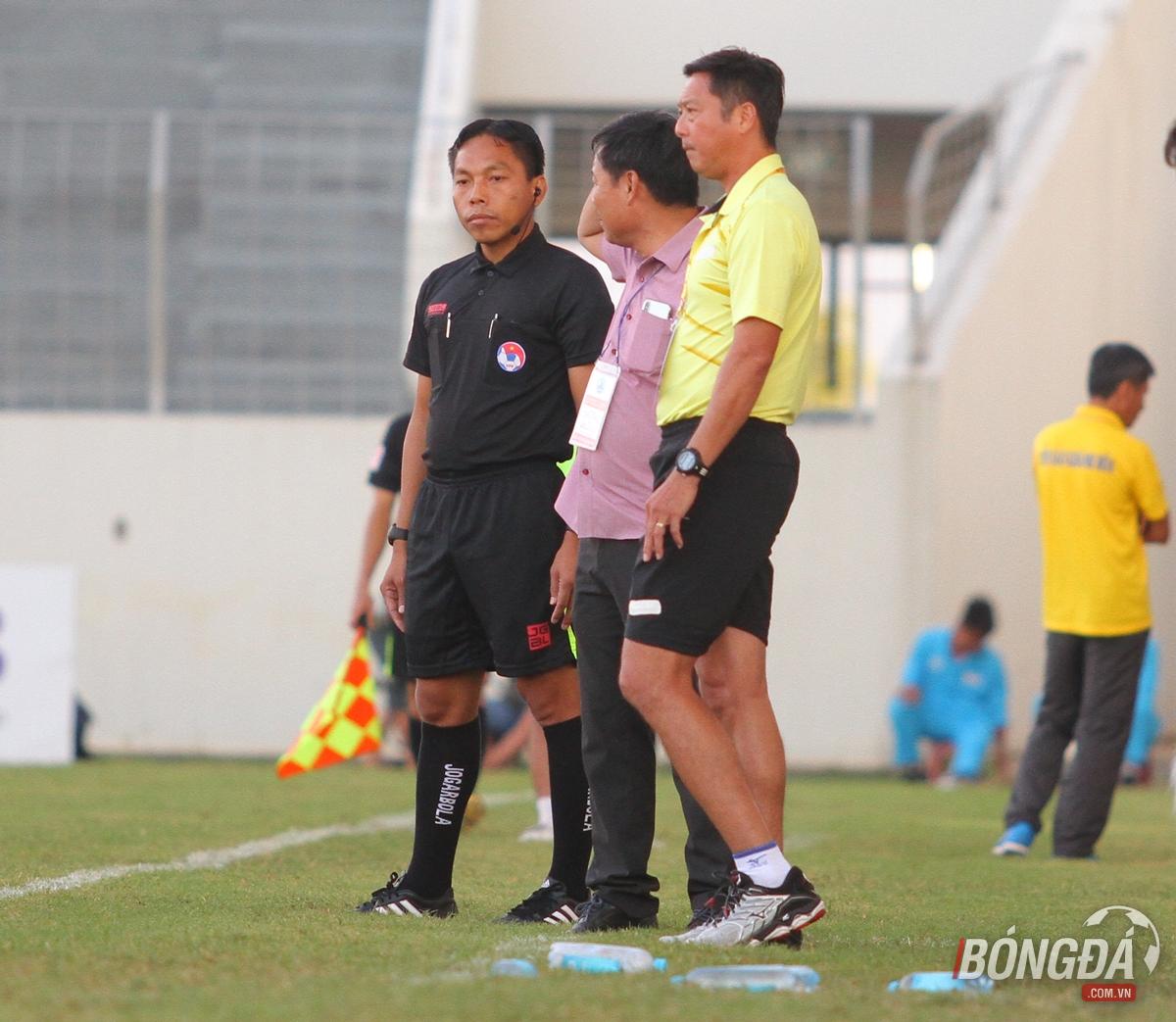 Điểm tin bóng đá Việt Nam sáng 13/05: