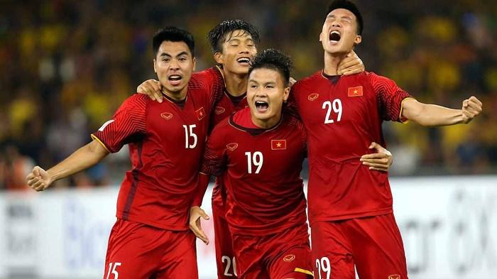 Báo châu Á chỉ ra điều giúp bóng đá Việt Nam tiến sâu ở châu lục - Bóng Đá