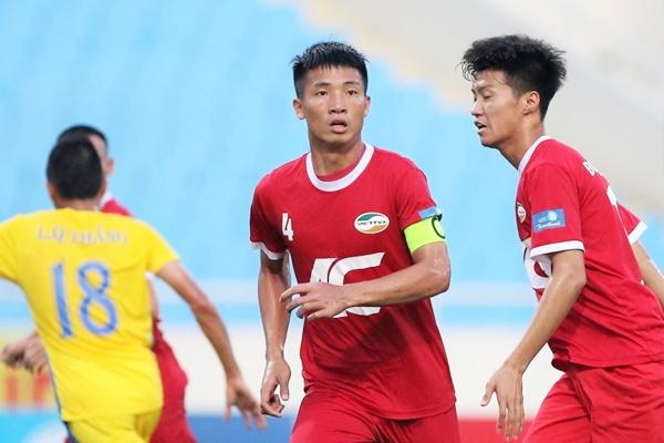 Điểm tin bóng đá Việt Nam sáng 19/05: Đồng hương thầy Park báo tin vui về Bùi Tiến Dũng - Bóng Đá