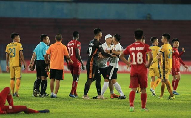 Điểm tin bóng đá Việt Nam tối 19/05: Công Phượng nhận điều cay đắng từ HLV mới tại Incheon - Bóng Đá