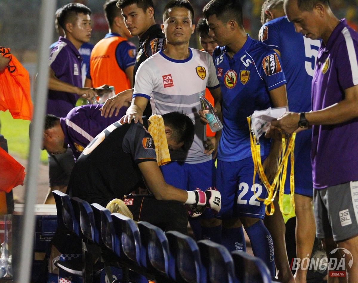 5 điểm nhấn vòng 10 V-League 2019: Văn Toàn