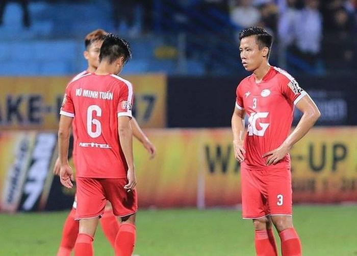 Chuyên gia Việt chỉ rõ lý do khiến Ngọc Hải chơi không tốt so với ở ĐT Việt Nam - Bóng Đá