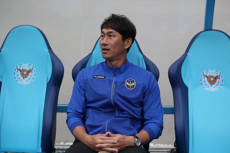 Học trò cũ thầy Park ở Incheon nói về điểm yếu của Công Phượng - Bóng Đá