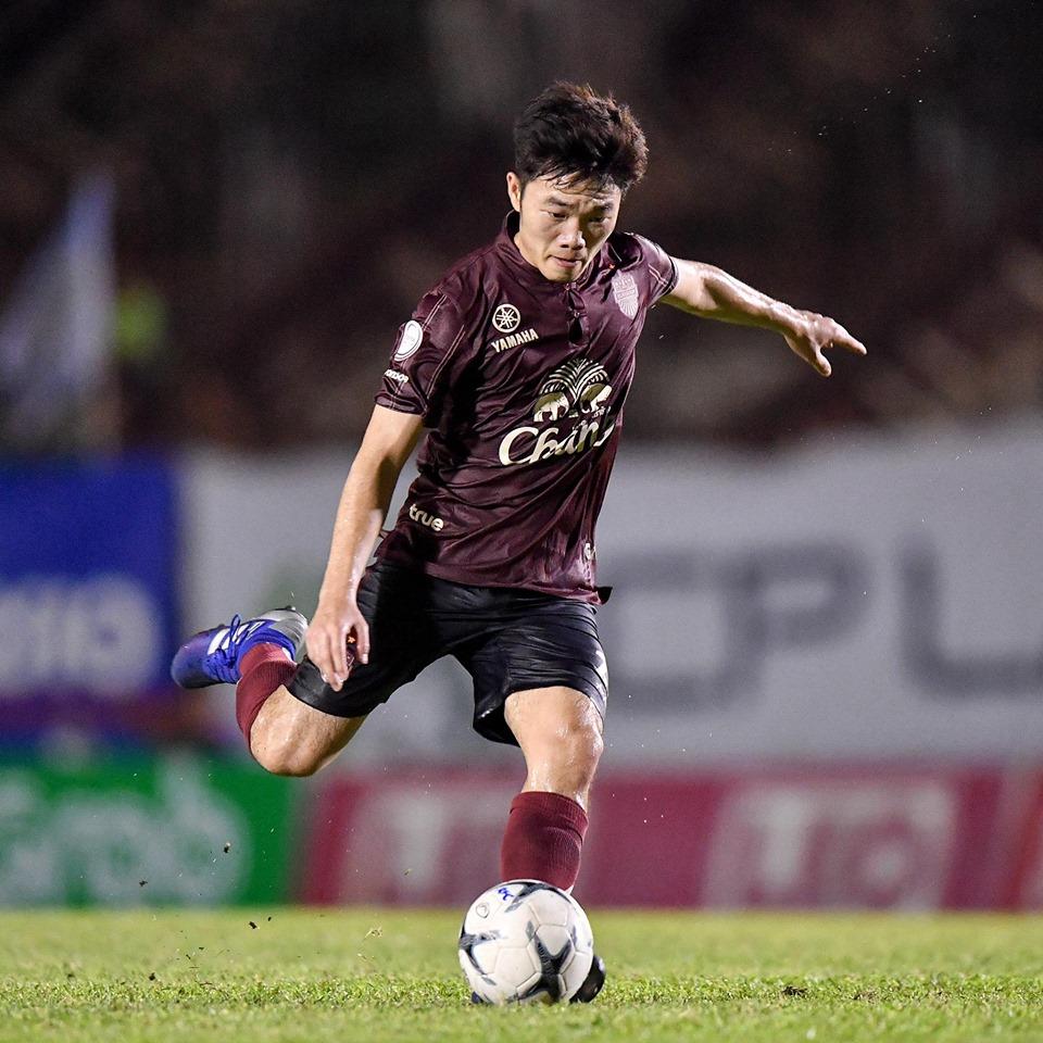 Vì lý do hy hữu, Xuân Trường mất cơ hội đá chính ở AFC Champions League - Bóng Đá