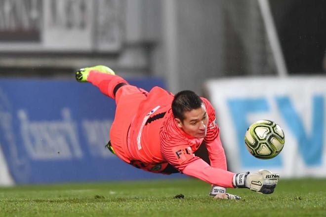 Điểm tin bóng đá Việt Nam tối 22/05: Filip Nguyễn khiến fans Việt