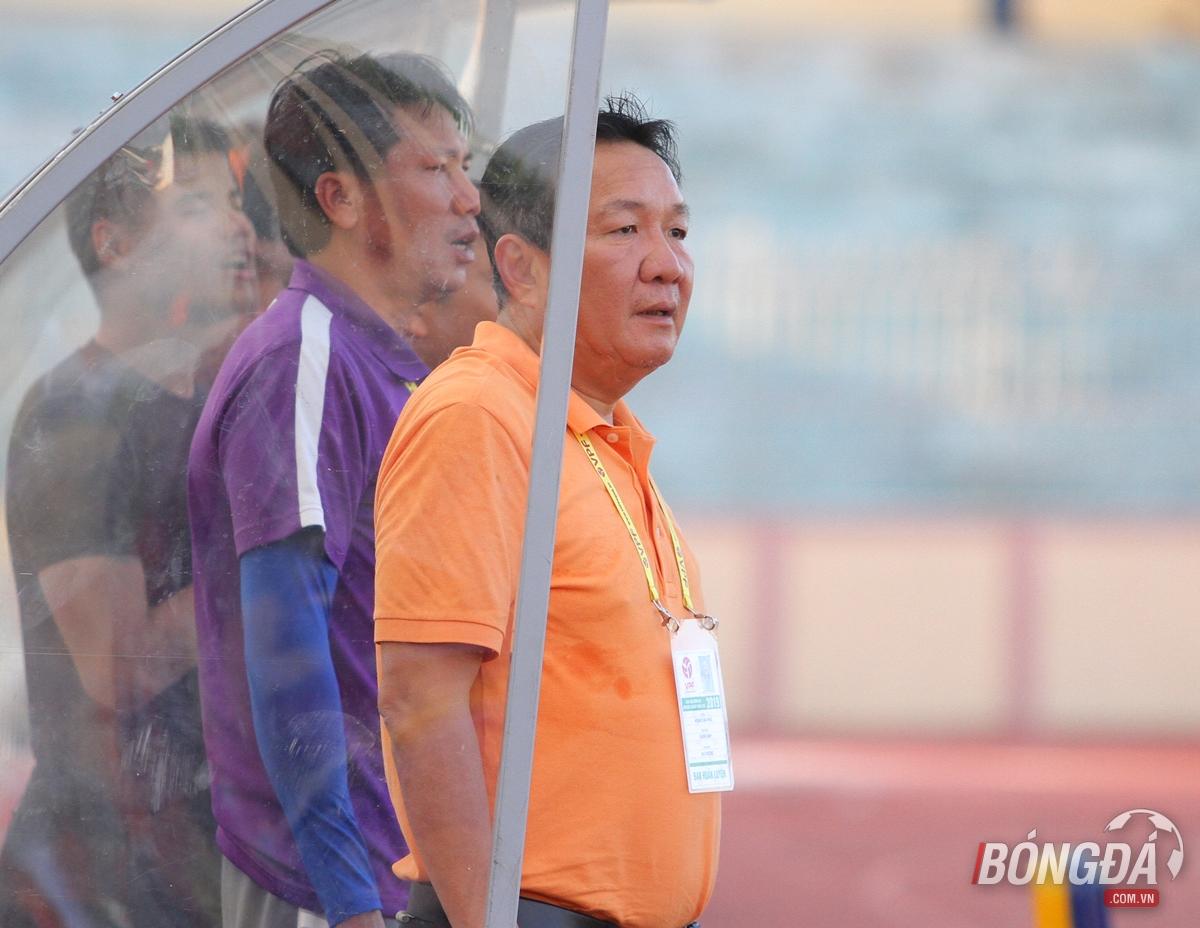 Cựu HLV ĐT Việt Nam chia sẻ lý do từ chức thuyền trưởng cựu vương V-League - Bóng Đá