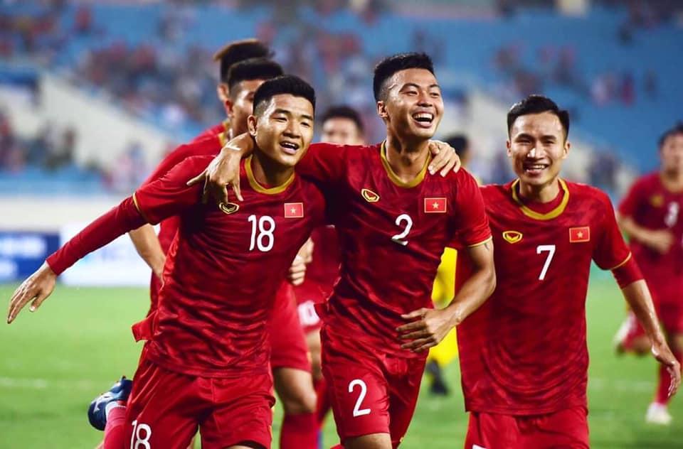 Đâu là đôi hình tối ưu của U23 Việt Nam khi xuất hiện Việt kiều Martin Lo? - Bóng Đá