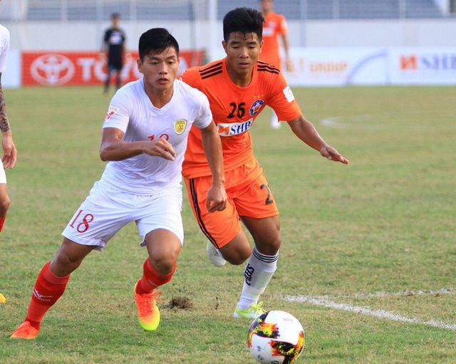 17h00 ngày 30/05, SHB Đà Nẵng vs TP.HCM: Khách lấn chủ - Bóng Đá