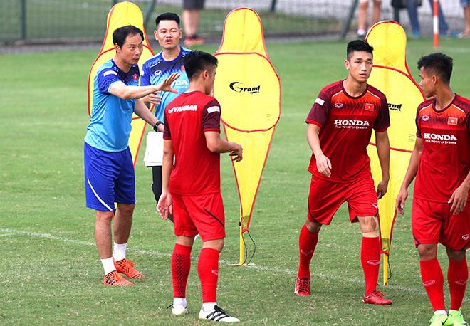 Chuyên gia Việt nói về điều quan trọng nhất của U23 Việt Nam - Bóng Đá
