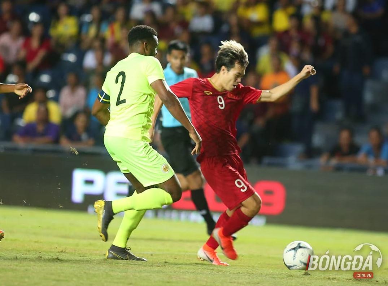 Báo Hàn chỉ ra những điều lớn lao mà ĐT Việt Nam đạt được tại King's Cup - Bóng Đá