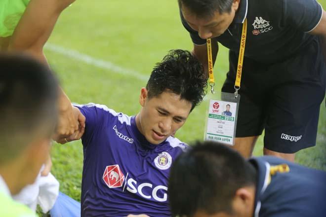 Điểm tin bóng đá Việt Nam tối 11/06: Công Phượng sẽ không gặp khó khăn tại Pháp - Bóng Đá