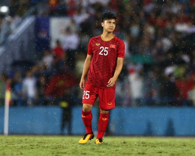 Điểm tin bóng đá Việt Nam sáng 12/06: