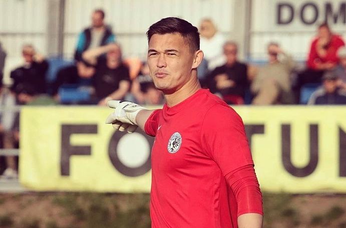 Thêm một thủ môn Việt kiều gia nhập giải VĐQG CH Czech - Bóng Đá