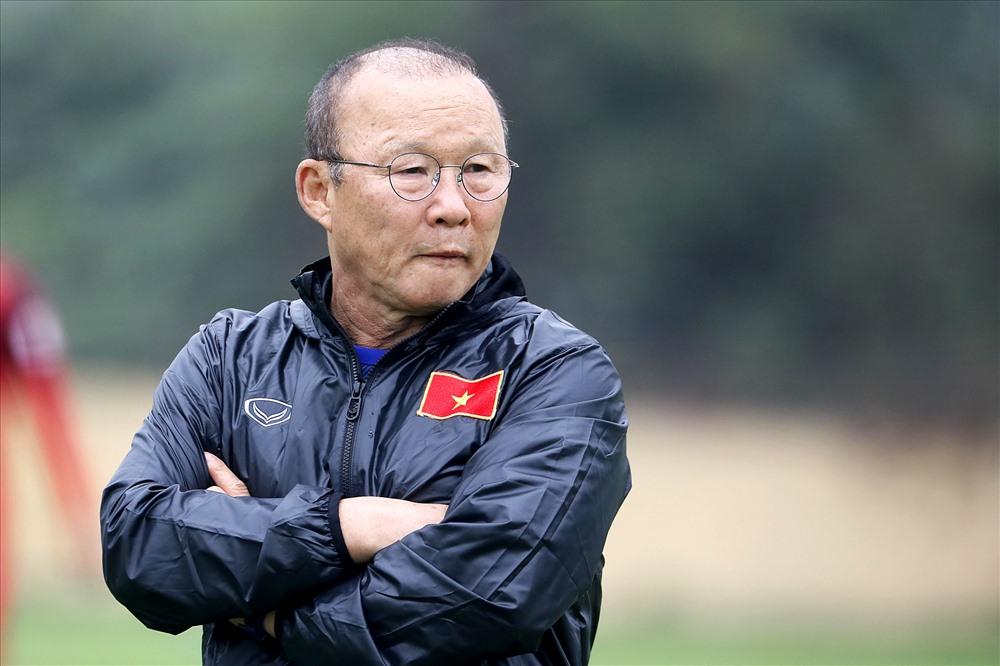 Điểm tin bóng đá Việt Nam tối 12/06: VFF nói gì về thông tin tăng lương để giữ chân HLV Park Hang-seo? - Bóng Đá
