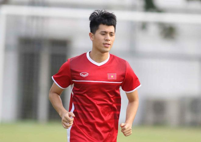 Điểm tin bóng đá Việt Nam tối 15/06: Bác sỹ U20 Việt Nam nhận định khả năng hồi phục của Đình Trọng - Bóng Đá