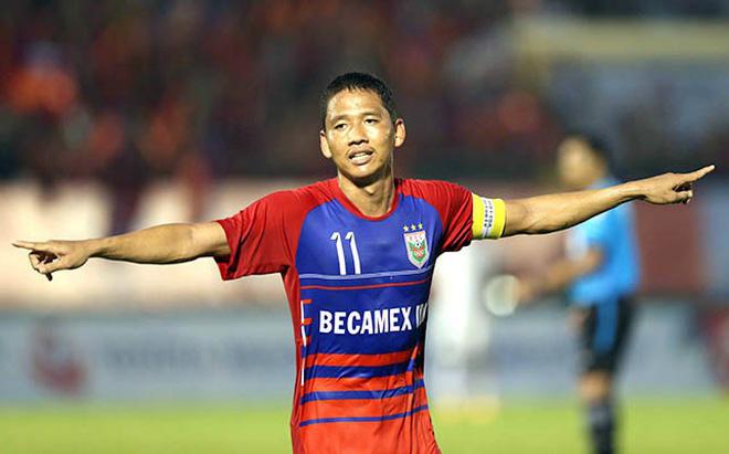 5 nội binh ấn tượng nhất lượt đi V-League 2019: Xuất sắc Văn Toàn - Bóng Đá