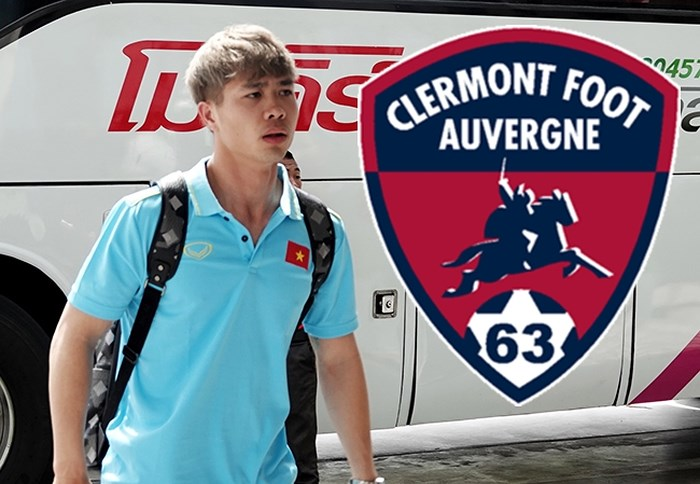 Cầu thủ người Pháp khuyên Công Phượng một điều khi sang Ligue 2 - Bóng Đá