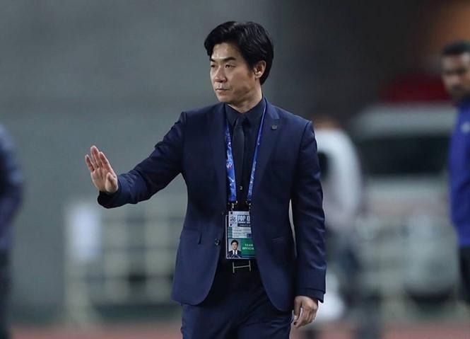 Học trò cũ HLV Park Hang-seo muốn dẫn dắt ĐT Thái Lan - Bóng Đá