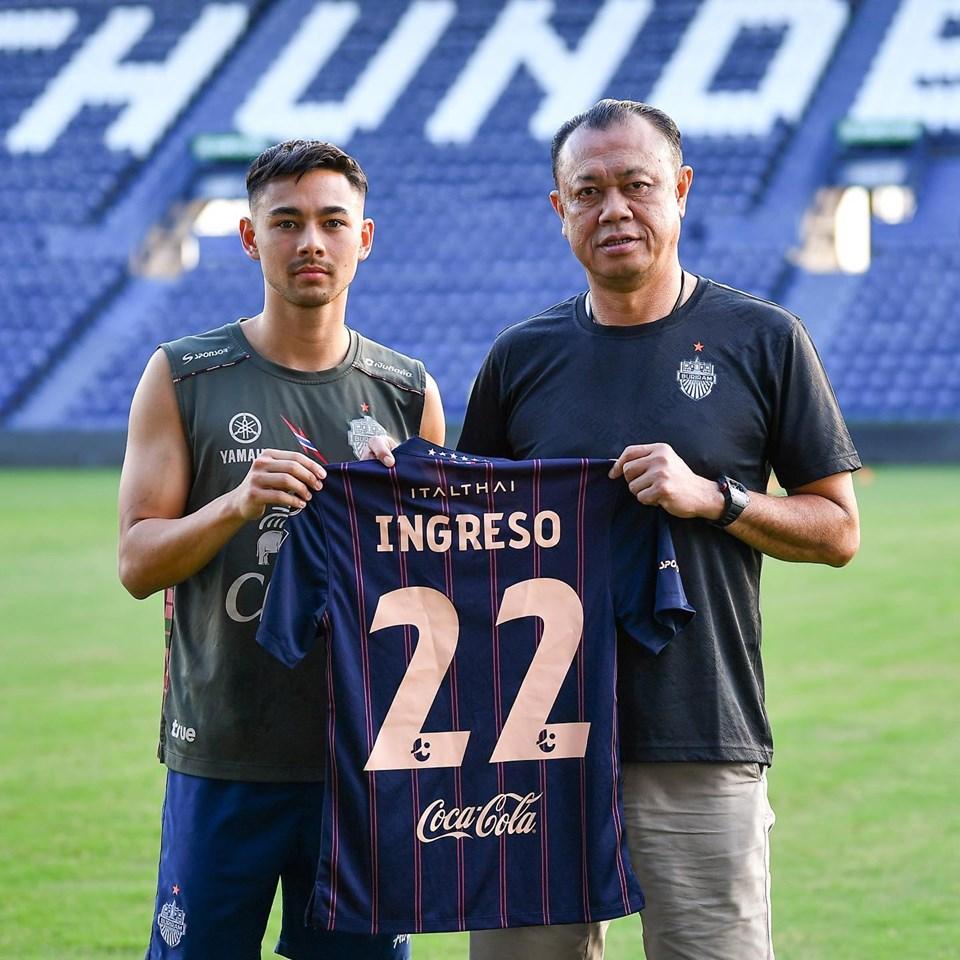 Buriram United ra mắt tân binh mới, Xuân Trường sẽ trở lại V-League? - Bóng Đá