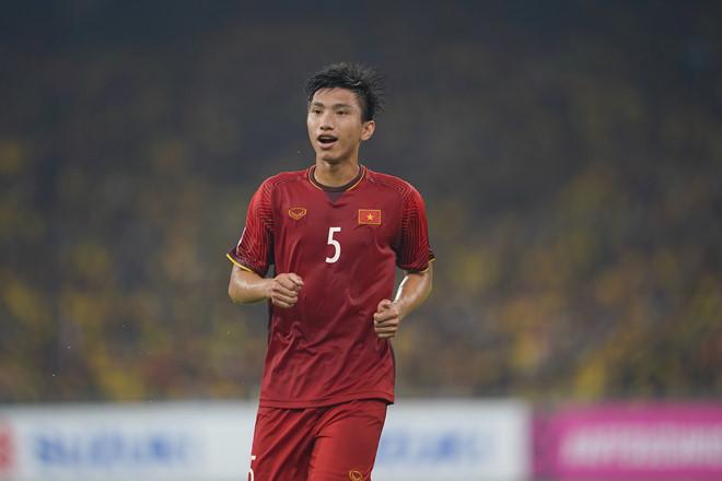 Cựu HLV trưởng ĐT Việt Nam xác nhận CLB Austria Wien muốn chiêu mộ Văn Hậu - Bóng Đá