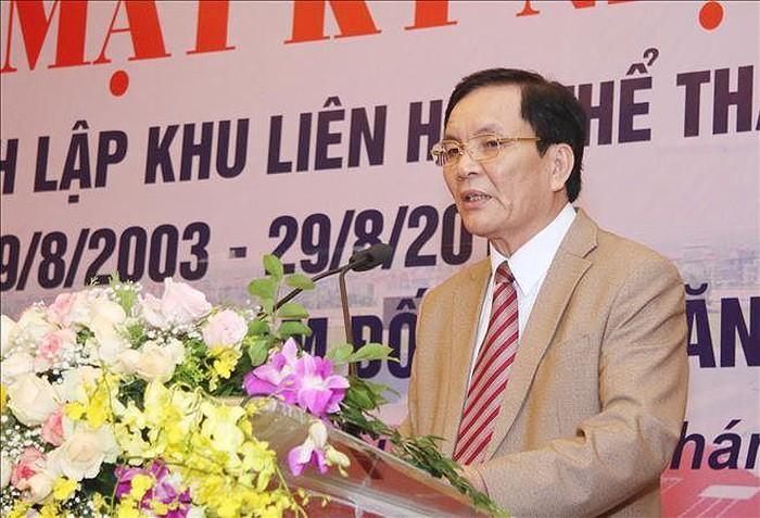 Điểm tin bóng đá Việt Nam tối 25/06: Bị bầu Đức công kích, Phó chủ tịch VFF từ chức - Bóng Đá