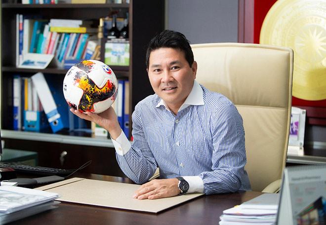 4 ứng viên sáng giá có thể giữ chức Phó chủ tịch VFF - Bóng Đá