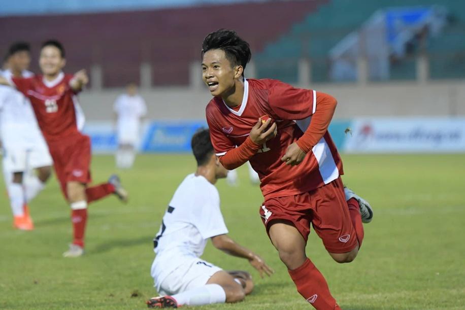 U18 Việt Nam hội quân chuẩn bị cho giải U18 Đông Nam Á - Bóng Đá