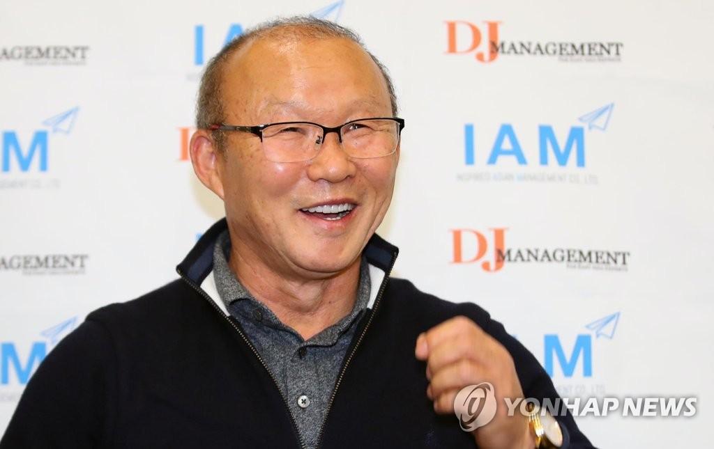 HLV Park Hang-seo nói với báo Hàn một điều khiến CĐV Việt Nam