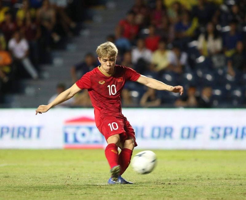 Đại diện HAGL tiết lộ thời gian ký kết hợp đồng giữa Công Phượng và đội bóng Bỉ - Bóng Đá