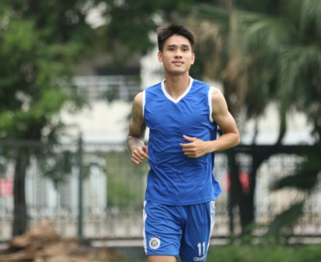 Cựu tuyển thủ ĐT Việt Nam nói lời