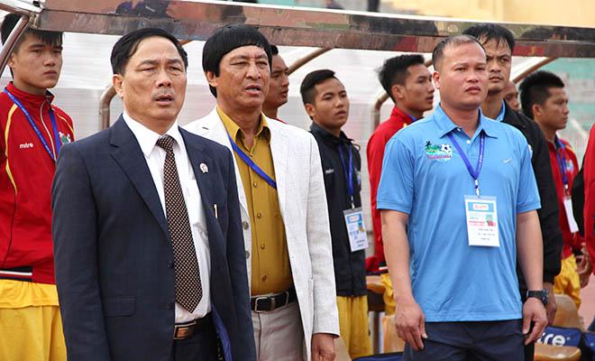 CHÍNH THỨC: Thanh Hóa có thuyền trưởng mới thay HLV Đức Thắng - Bóng Đá
